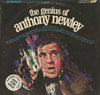 Cover: Anthony Newley - Anthony Newley / The Genius Of Anthony Newley