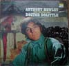 Cover: Anthony Newley - Anthony Newley / Sings The Songs From Dr. Dolittle