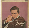 Cover: Anthony Newley - Anthony Newley / Tony