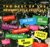 Cover: Various Country-Artists - The Best Of The Newport Folk Festival
