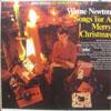 Cover: Wayne Newton - Wayne Newton / Songs For A Merry Christmas