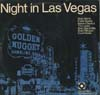 Cover: Various Artists of the 60s - Night in Las Vegas