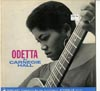 Cover: Odetta - At Carnegie Hall