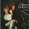 Cover: Abi und Esther Ofarim - Abi und Esther Ofarim / Ofarim Konzert - Live 1969 - Doppel-LP