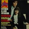 Cover: Abi und Esther Ofarim - Abi und Esther Ofarim / Stars für Millionen