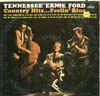 Cover: Tennessee Ernie Ford - Tennessee Ernie Ford / County Hits Feelin Blue
