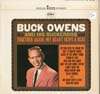 Cover: Buck Owens - Buck Owens / Together Again / My heart Skips A Beat (with His Buckeroos)