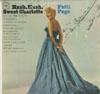 Cover: Patti Page - Patti Page / Hush Hush Sweet Charlotte