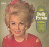 Cover: Dolly Parton - Dolly Parton / The Best of Dolly Parton