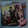 Cover: Dolly Parton, Linda Ronstadt und Emmylou Harris - Dolly Parton, Linda Ronstadt und Emmylou Harris / Trio