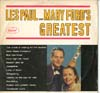 Cover: Paul, Les, & Mary Ford - Greatest