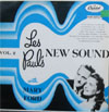 Cover: Les Paul & Mary Ford - Les Paul & Mary Ford / Les Pauls New Sound With Mary Ford Vol.2