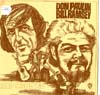Cover: Don Paulin und Bill Ramsey - Don Paulin und Bill Ramsey / Hard Travelling