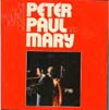 Cover: Peter, Paul & Mary - Peter, Paul & Mary / The Most Beautiful Songs Of Peter, Paul & Mary (2 LP)