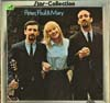 Cover: Peter, Paul & Mary - Peter, Paul & Mary / Star Collection