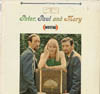 Cover: Peter, Paul & Mary - Peter, Paul & Mary / Moving