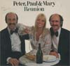 Cover: Peter, Paul & Mary - Reunion