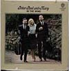 Cover: Peter, Paul & Mary - In The Wind