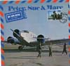 Cover: Peter, Sue & Marc - By Air Mail