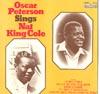 Cover: Oscar Peterson - Oscar Peterson / Oscar Peterson sings Nat King Cole
