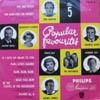 Cover: Philips Sampler - Philips Sampler / Popular Favourites No. 5 (25 cm)