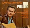 Cover: Bill Phillips - Bill Phillips / Little Boy Sad
