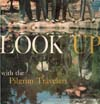 Cover: Pilgrim Travellers - Look Up