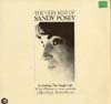 Cover: Sandy Posey - Sandy Posey / The Very Best Of Sandy Posey