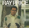 Cover: Price, Ray - Make The World Go Away