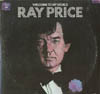 Cover: Ray Price - Ray Price / Welcome To My World (DLP)