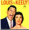 Cover: Louis Prima & Keely Smith - Louis Prima & Keely Smith / Louis And Keely