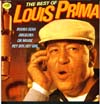 Cover: Prima, Louis & Keely Smith - The Best Of Louis Prima