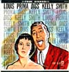 Cover: Prima, Louis & Keely Smith - Digs Keely Smith