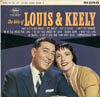 Cover: Louis Prima & Keely Smith - Louis Prima & Keely Smith / The Hits of Louis and Keely