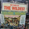 Cover: Louis Prima & Keely Smith - Louis Prima & Keely Smith / The Return Of the Wildest