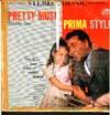 Cover: Louis Prima - Louis Prima / Pretty Music Prima Style