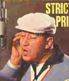 Cover: Louis Prima & Keely Smith - Strictly Prima