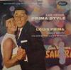 Cover: Louis Prima & Keely Smith - Louis Prima & Keely Smith / Las Vegas Style