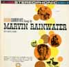 Cover: Rainwater, Marvin - Sings Golden Country Hits