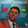 Cover: Rainwater, Marvin - Sings With A Heart - With A Beat