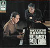 Cover: Paul Kuhn  und Bill Ramsey - Paul Kuhn  und Bill Ramsey / Ballads and Blues