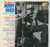 Cover: Jerry Reed - Jerry Reed / The Best Of Jerry Reed