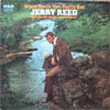 Cover: Reed, Jerry - When You´re Hot You´re Hot