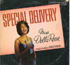 Cover: Della Reese - Della Reese / Special Delivery Miss Della Reese
