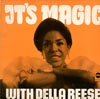 Cover: Reese, Della - It´s Magic with Della Reese