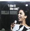 Cover: Reese, Della - I like it like dat