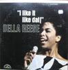 Cover: Della Reese - Della Reese / I like it like dat