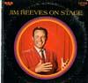 Cover: Jim Reeves - Jim Reeves / On Stage