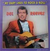 Cover: Reeves, Del - My Baby Loves To Rock