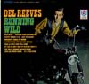 Cover: Reeves, Del - Running Wild